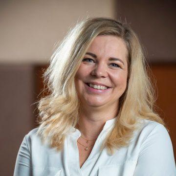 Maria Fogelström