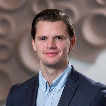 Niklas Bergquist